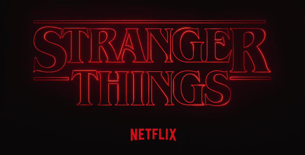'Stranger Things' Coming to Universal's Halloween Horror Nights