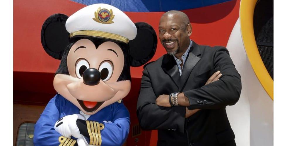 Stars Set Sail Disney Cruise Line Broadway