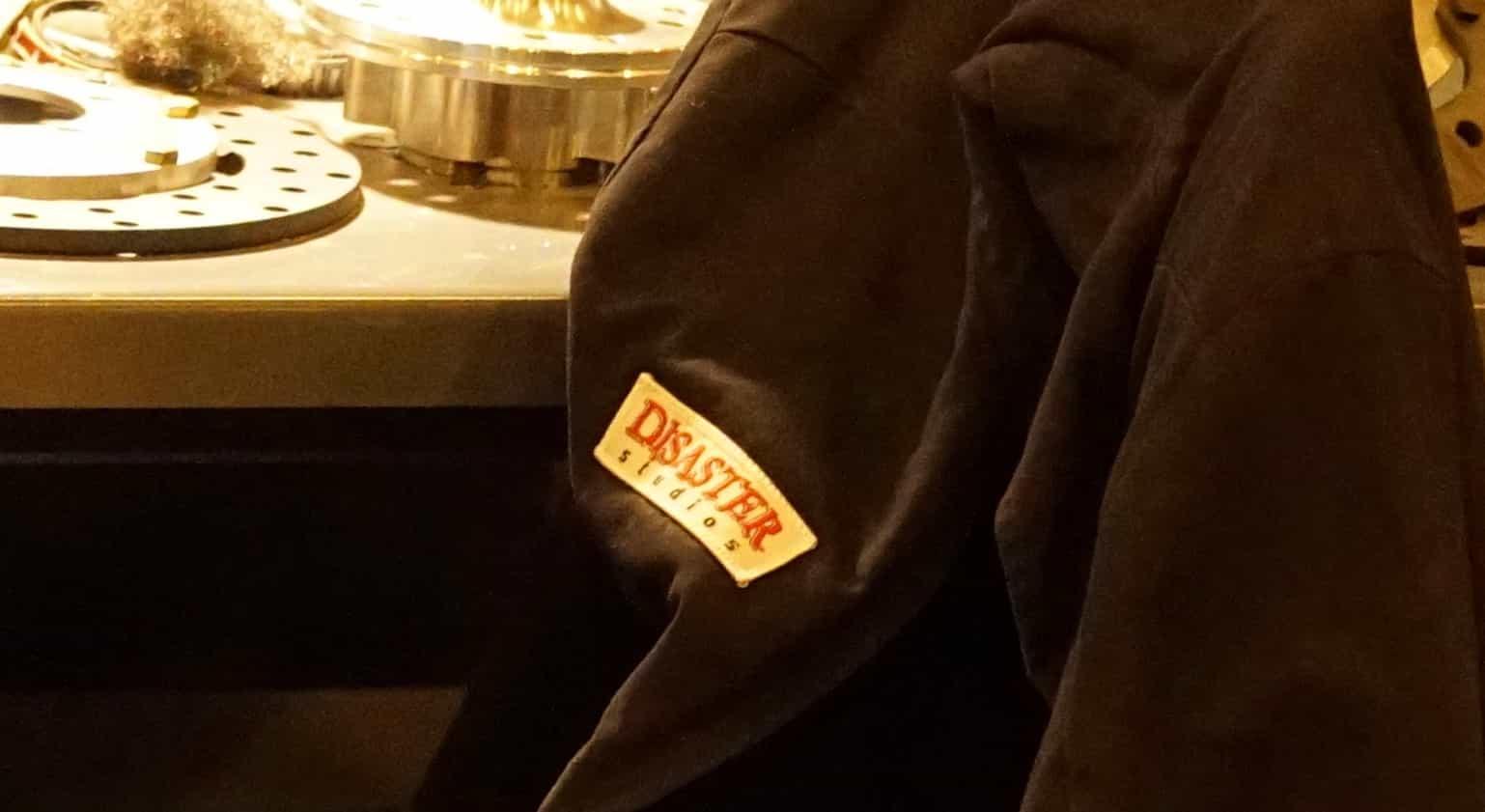 Disaster jacket