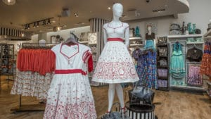 The Disney Dress Shop now open in new location at Downtown Disney