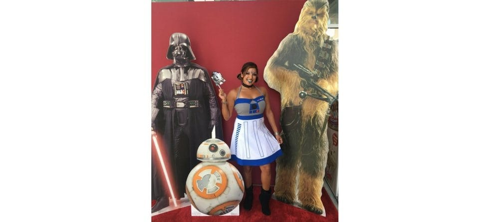 Celebrate 'May the Fourth' with Orlando Vineland Premium Outlets