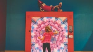 Crayola Experience Orlando announces new attraction for this summer, Kaleidoscope