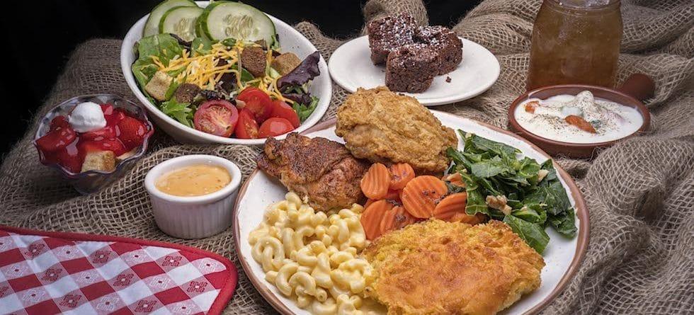 Dollywood's Aunt Granny's Restaurant gets new look, new menu items
