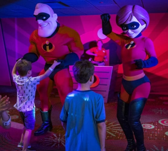 Pixar Play Zone now open at Disney's Contemporary Resort - photo#22