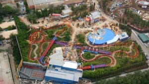 Photo Update: Toy Story Land at Disney's Hollywood Studios is almost finished