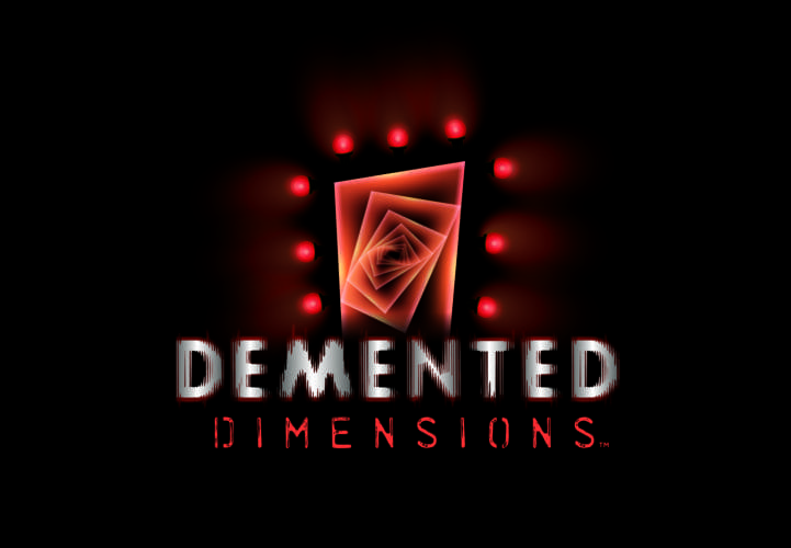 Demented Dimensions Howl-o-Scream
