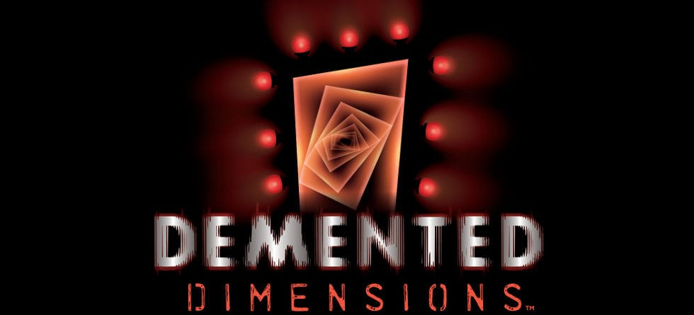 'Demented Dimensions' haunted house coming to Howl-O-Scream at Busch Gardens Williamsburg