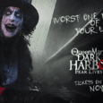 Queen Mary's Dark Harbor brings frightful nights back to haunted ship starting Sept. 27