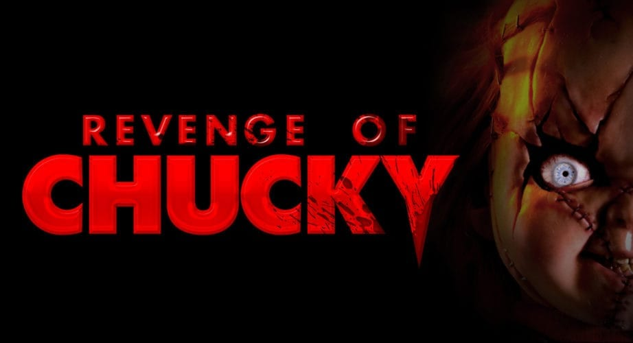 Chucky Halloween Horror Nights