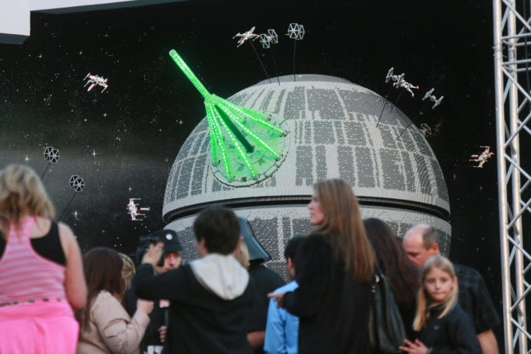 2018 Lego Star Wars Days