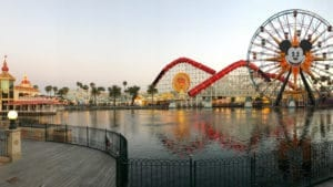 Pixar Pier and the Incredicoaster now open at Disney California Adventure