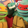 Meet TMNT, Dexter, Tom & Jerry, Ben 10, Scooby Doo, and others this summer at Silver Dollar City