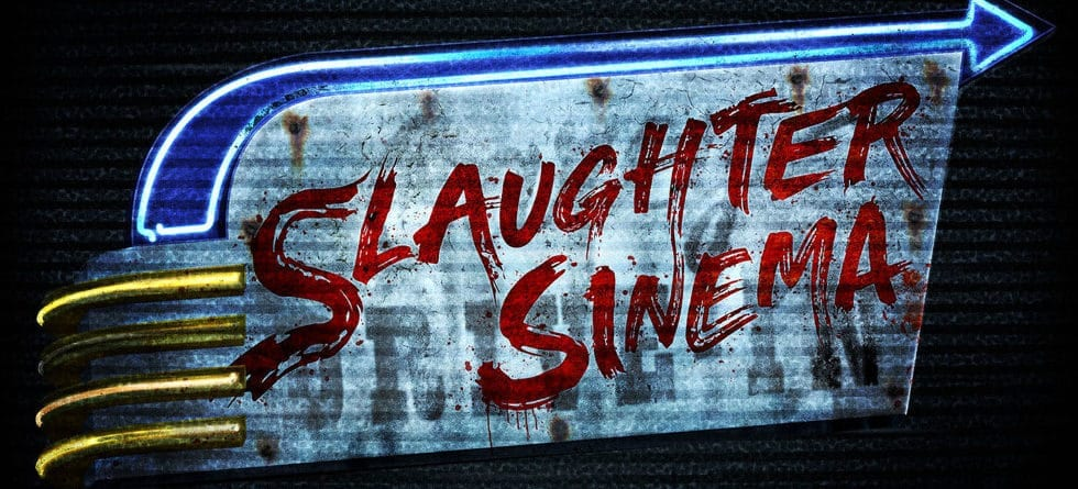 'Slaughter Sinema' original maze announced for Universal Orlando's Halloween Horror Nights 28