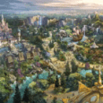 Tokyo DisneySea announces expansion project set to open in 2022, featuring 'Peter Pan,' 'Frozen,' 'Tangled'
