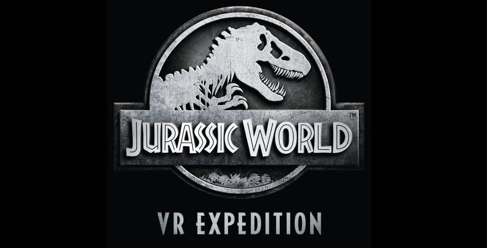 Jurassic World VR