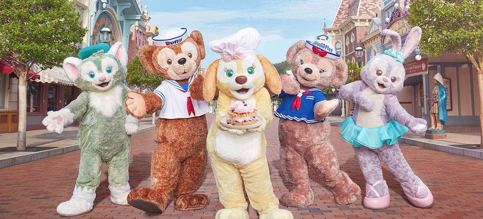 Hong Kong Disneyland announces new pricing, all-new Magic Access 2-Year Renewal Offer
