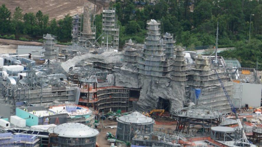 Bâtiment du faucon du millénaire
