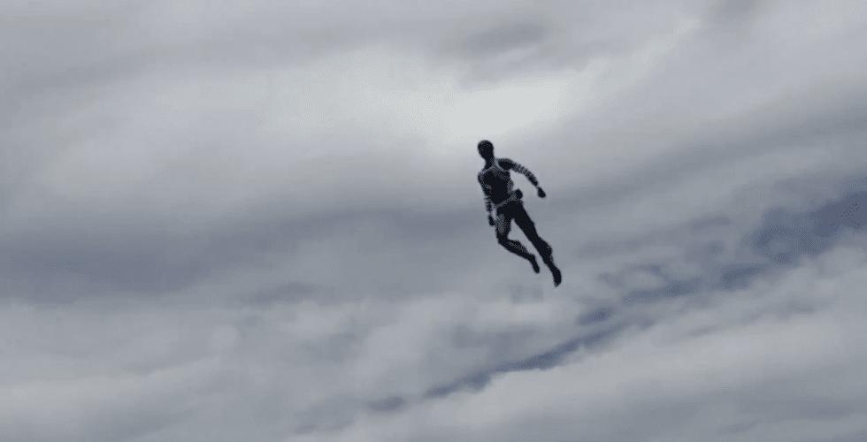 stuntronics