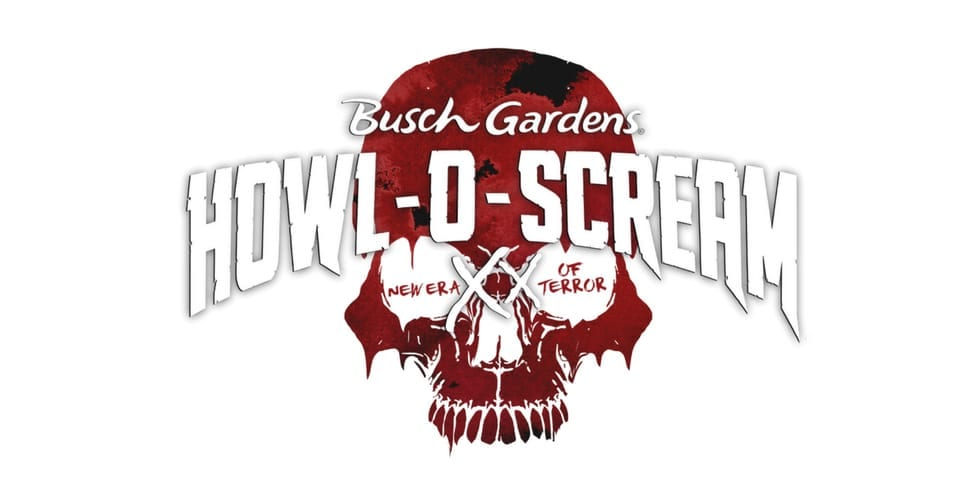 Busch Gardens Williamsburg Reveals Full Lineup For Howl O Scream 2018