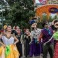 Experience Día de los Muertos this fall at the Disneyland Resort