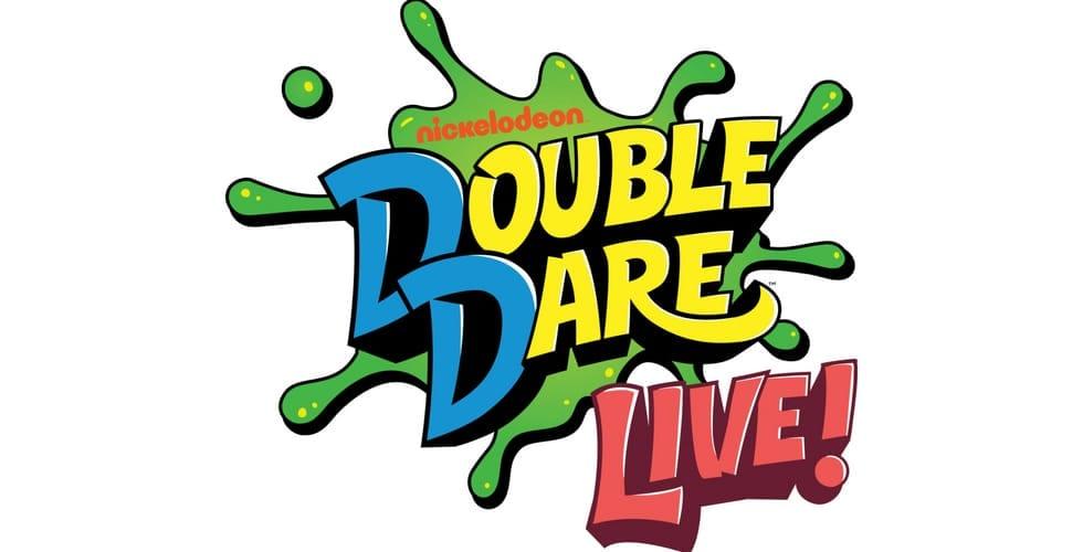 double dare live