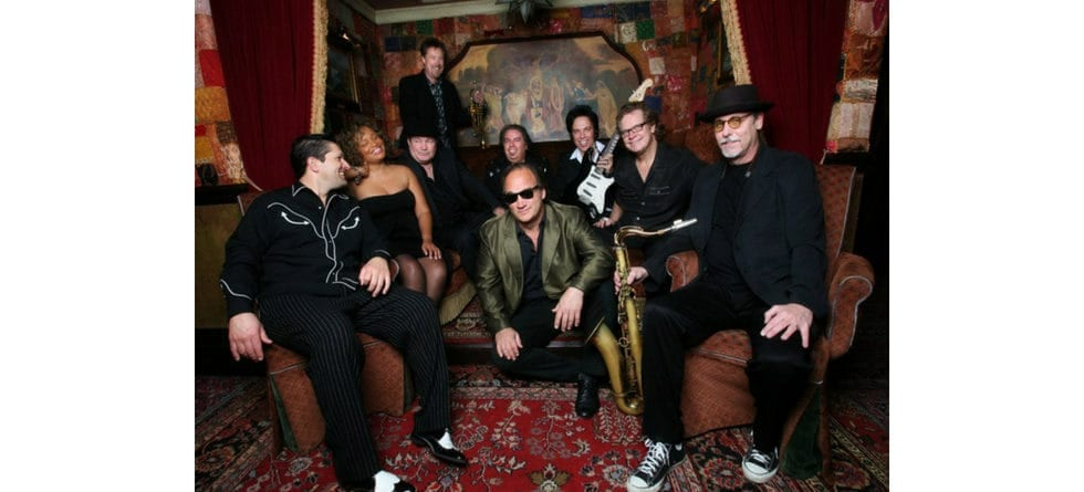 Jim Belushi and the Sacred Hearts, Smash Mouth and more to perform at this year's Eat to the Beat concert series