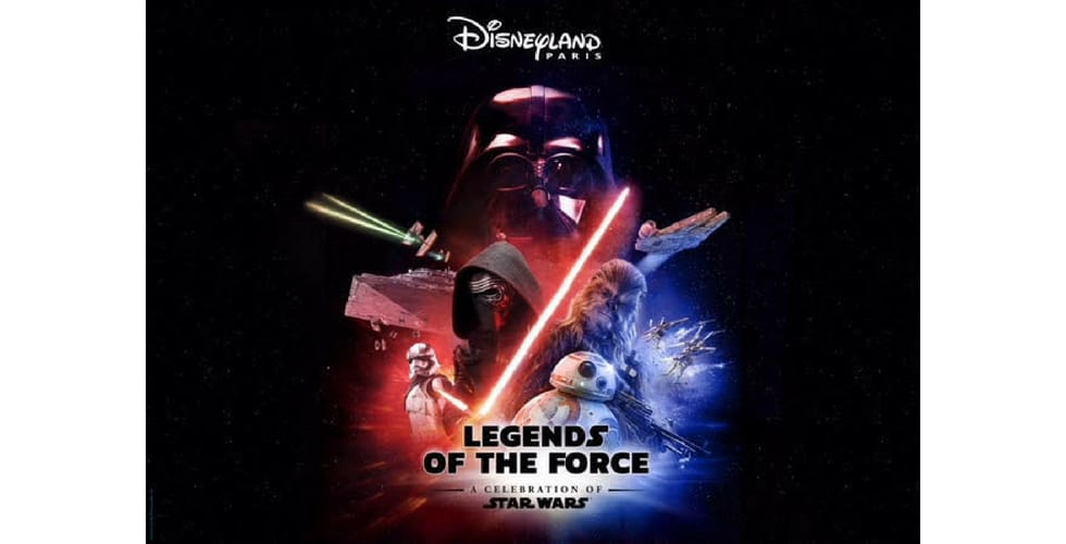 legends of the force