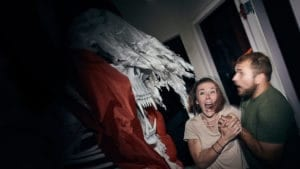 Halloween Horror Nights 2018, Orlando's Top 5 Haunted Houses – Theme Park Best