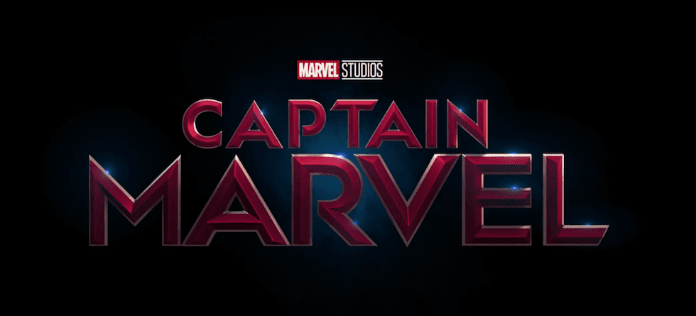 New 'Captain Marvel' trailer features young Fury, Skrulls, and a Blockbuster blast from the past
