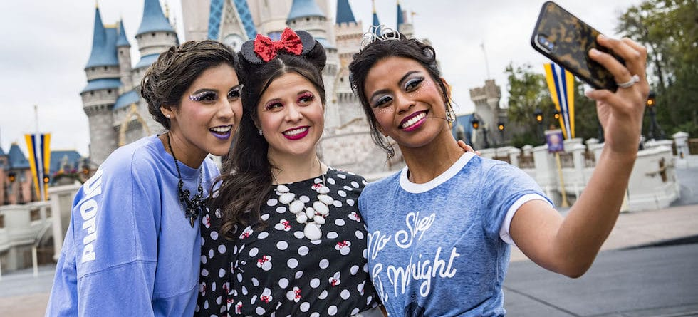 Take your Disney Style to the next level with Character Couture Makeovers