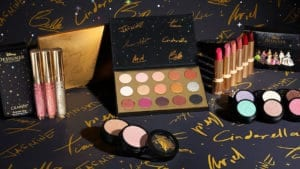 ColourPop Cosmetics, Disney team up for new Disney Princesses-inspired makeup collection