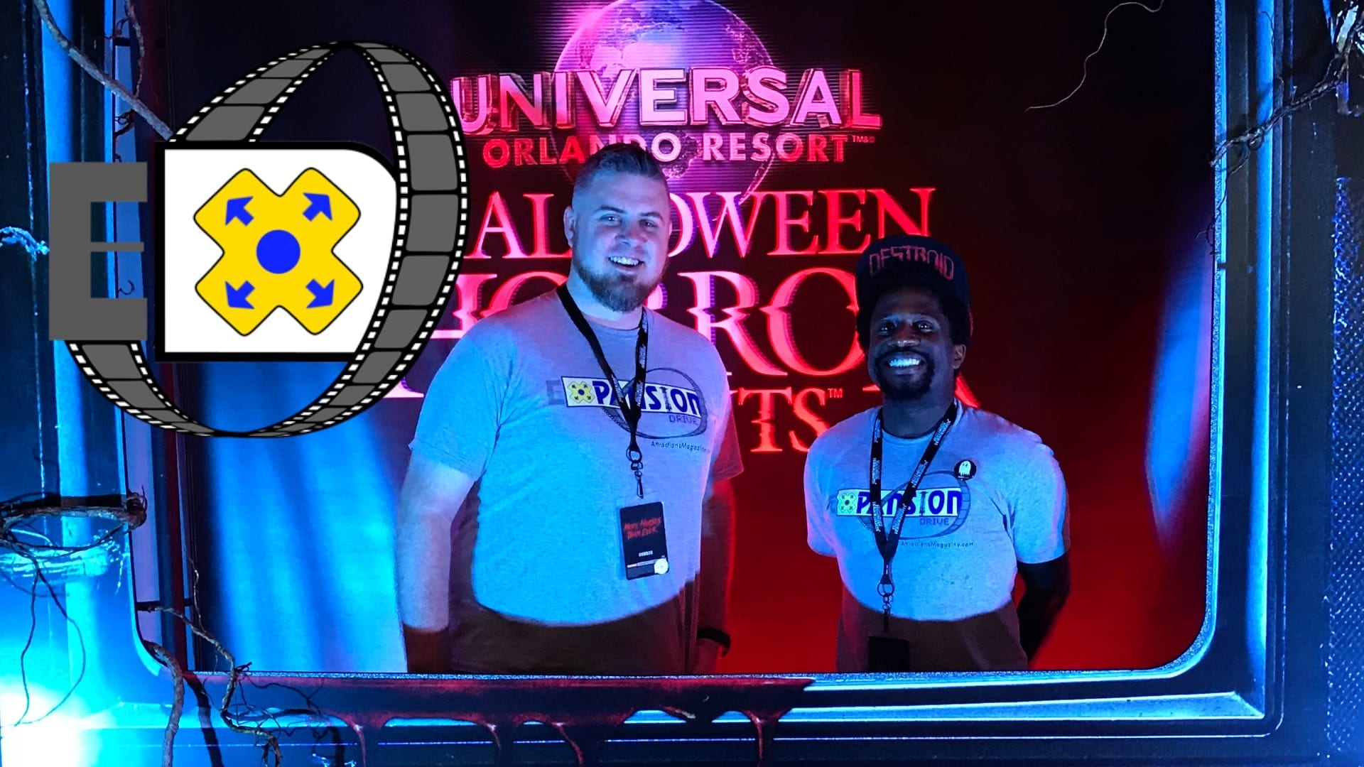 6d58ec54 Expansion Drive podcast – Exorcism Drive Vol. 2: Halloween Horror Nights at  Universal Orlando