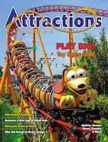 Attractions Magazine Fall 2018