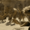 VIDEO: Final 'Fantastic Beasts' trailer gives a glimpse of Hogwarts, more Dumbledore and Nagini's origin