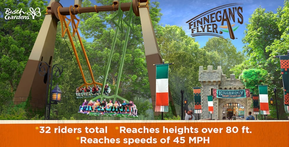 finnegan's flyer
