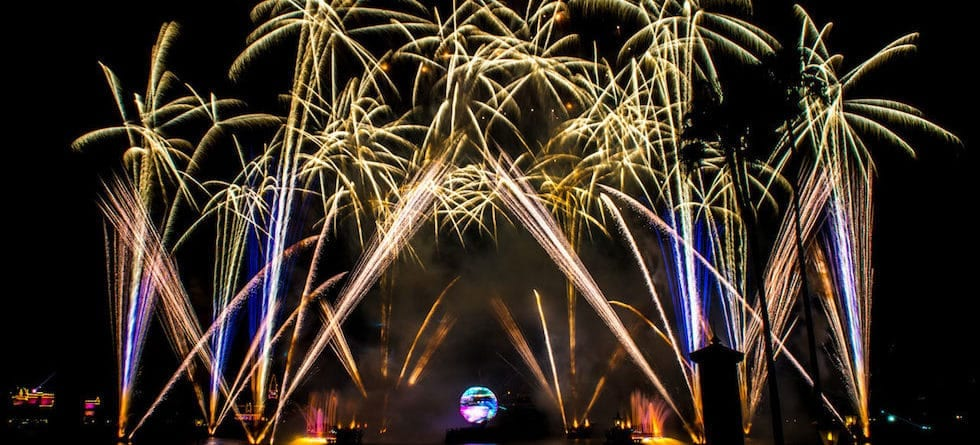 Walt Disney World announces new fireworks spectacular to replace Epcot's 'IllumiNations: Reflections of Earth'