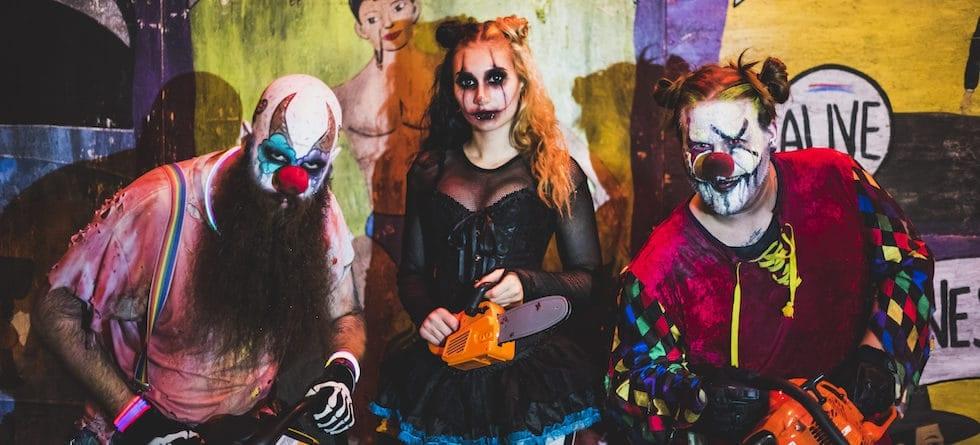 Phantom Fright Nights return to Kennywood Park Sept. 28