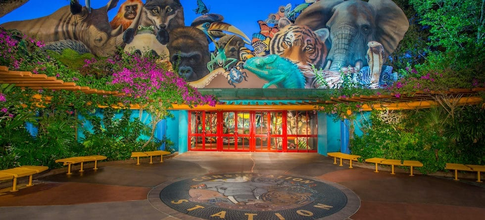 Rafiki's Planet Watch to close at Disney's Animal Kingdom this October