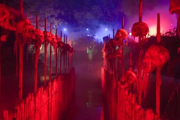 phantom fright nights