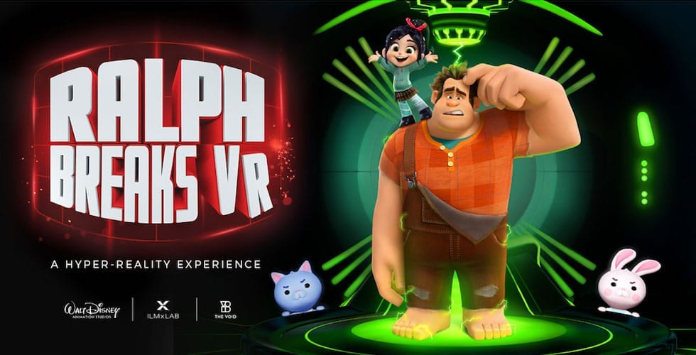 2nd VR attraction coming to Disney Springs