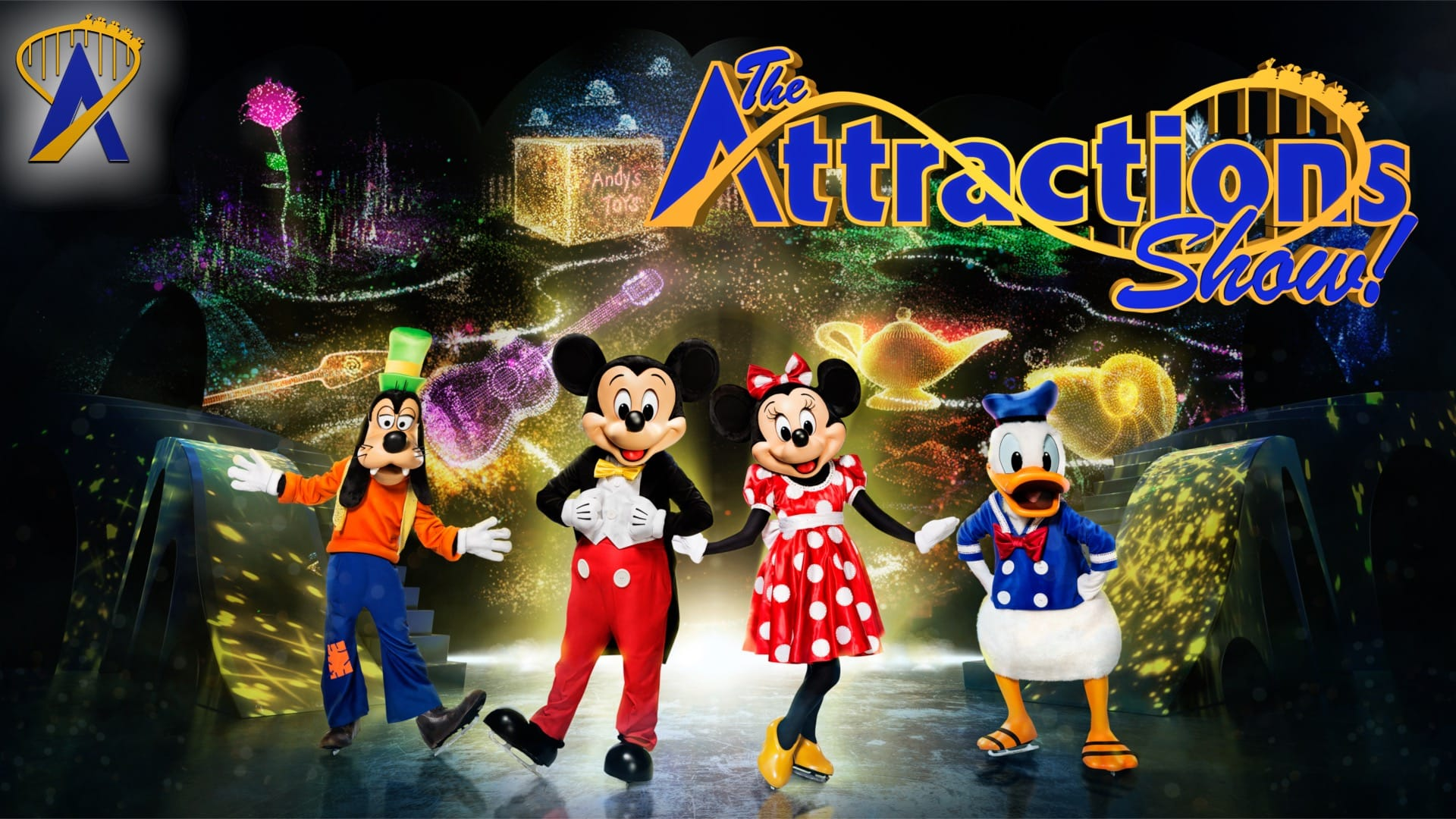 Disney On Ice Orlando Giveaway. One lucky winner will receive a family four-pack of tickets to the Orlando show. Winner will have the choice of either Friday, September 7, at pm or Saturday September 8, at 11 am.