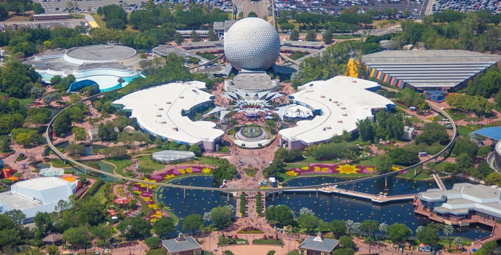 Epcot S Top 5 Table Service Restaurants Theme Park Best