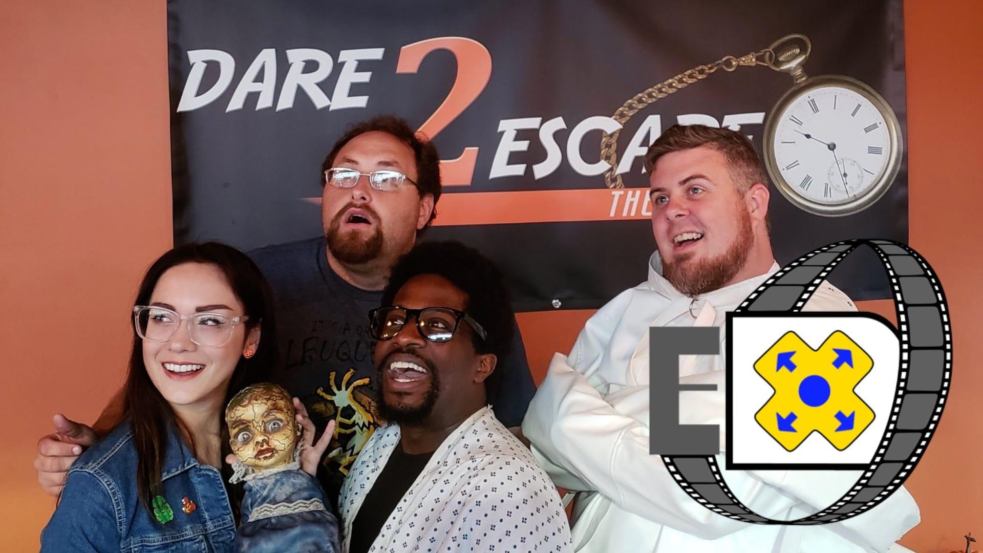 Didi Games Room Escape