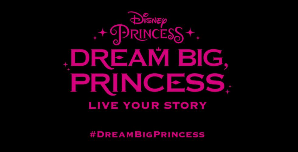 #dreambigprincess