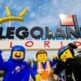 Legoland Florida Resort announces temporary closure due to coronavirus