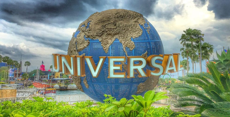 Top 5 Table Service Restaurants At Universal Orlando Parks And