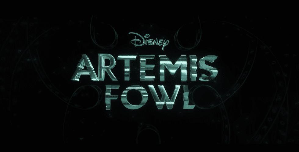 new teaser trailer for disneys artemis fowl released