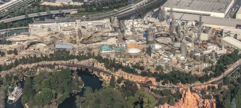 A full look at Star Wars: Galaxy's Edge