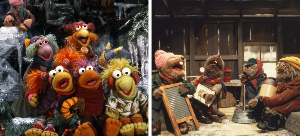 Two Jim Henson holiday specials hit the big screen this December