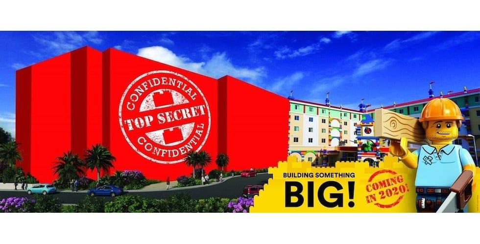 Legoland Florida Resort announces addition of third on ...